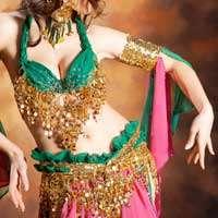 Beginning Belly Dance