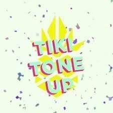 Tiki Tone Up